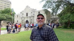 Remember the Alamo - San Antonio TX ...