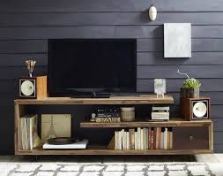 60 diy tv stand ideas a deluxe way to get your own fancy