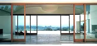 sliding glass door decor door cost sliding glass door idea sliding patio doors or 4 panel