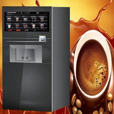 Coffee Vending Machine For Sale Adorable Free Standing Double Espresso Automatic Coffee Vending Machine On