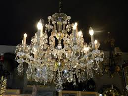 lighting nice crystal chandeliers for 8 antique brass chandelier bedroom large used crystal chandeliers