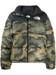 North Face Puffer Jacket Size Chart The North Face 1996 Retro Nuptse Jacket Farfetch Com