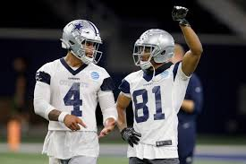 Cowboys Nation Mailbag Breaking Down The Cb And Wr Depth