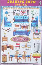 Drawing Chart Drawing Room Articles Chart Number 170 Minikids In