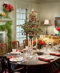 dining room ideas for christmas. christmas dining room room: extraordinary with candlesticks ideas for