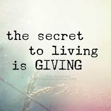 Image result for tony robbins why give