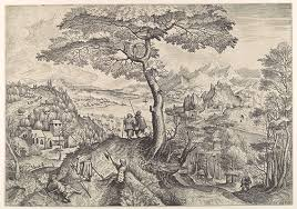 pieter bruegel the elder ca essay heilbrunn iers at rest milites requiescentes from the large landscapes