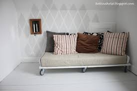bettina holst daybed made from an old door diy