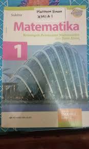 Buku paket / buku pegangan siswa yang digunakan pada. Kunci Jawaban Matematika Peminatan Kelas 11 Kurikulum 2013 Bk Noormandiri Ilmusosial Id