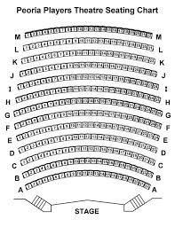 American Players Theater Seating Chart About Us Peoria Players Theatre