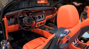 2018 rolls royce phantom interior. contemporary rolls 2016 rolls royce dawn walkaround  2015 frankfurt motor show inside 2018 rolls royce phantom interior