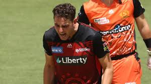 Последние твиты от perth scorchers (@scorchersbbl). Bbl 2021 Results Melbourne Renegades Record Loss Defeated By Perth Scorchers Backlash Fox Sports