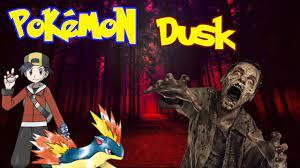 Pokémon Dusk, an indie Adventure game for RPG Tsukuru 2000 :: rpgmaker.net