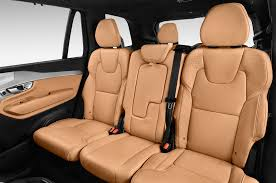 volvo xc90 interior what s it like