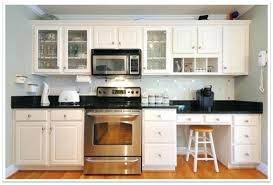 glass kitchen cabinet knobs. Glass Cabinet In Kitchen Red Knobs . M