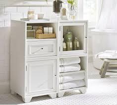Design Tips for Bathroom Floor Storage Cabinet