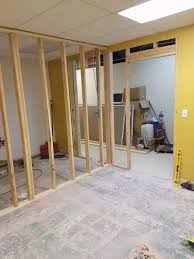 office remodel. Office Remodel · Contact Us Today! Before