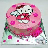 Jual Produk Sejenis Birthday Cake Hello Kittykue Ultah Hello Kitty