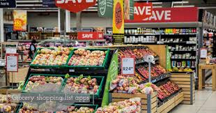 Grocery Store Product List 11 Best Grocery Shopping Lists Apps For Iphone Apple Watch 2019