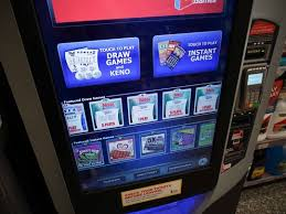 Florida Lotto Vending Machines Mesmerizing Wawa Stores In Delaware Add Selfservice Lottery Machines