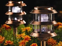 determine how much effort you want to expend the landscape lighting