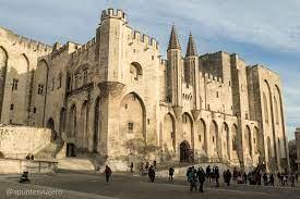 Qué visitar en Avignon (Francia) - Los apuntes del viajero