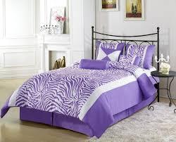 Purple Accessories For Bedroom Monochrome With Zebra Bedroom Ideas Home Interiors