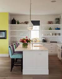 Modern kitchen island Open Concept Colour Chairs This Kitchen Island Pinterest Modern Kitchen Islands Cool Kitchen Island Ideas