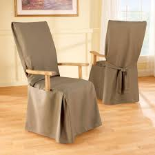 image of por dining room chair covers design