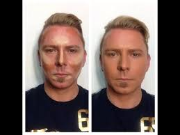 how to contour with wayne from gossmakeupartist you makeup