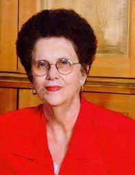 Wanda Lou Hines Obituary - Visitation & Funeral Information