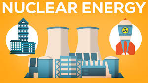 nuclear energy explained how does it work