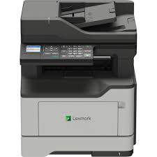 Lexmark Ink Compatibility Chart Lexmark Mb2338adw A4 Mono Multifunction Laser Printer