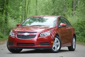 2014 Chevrolet Cruze Diesel - Autoblog
