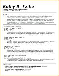 Recent College Graduate Resume Inspiration 1410 College Grad Resume Markedwardsteen