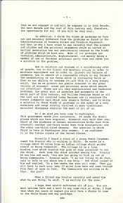 welcome to college summer interns john f kennedy  welcome to college summer interns 20 1962 john f kennedy presidential library museum