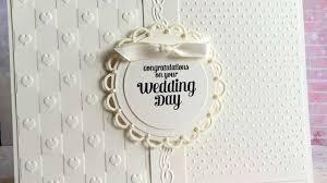 How To Make An Elegant Ivory Wedding Card Diy Crafts Tutorial Guidecentral