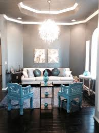 Turquoise Living Room  Home Planning Ideas 2017Home Decor Turquoise And Brown