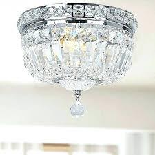 semi flush mount crystal chandeliers crystal flush mount lighting chrome and crystal chandelier classic lighting crystal baskets light semi flush mount semi