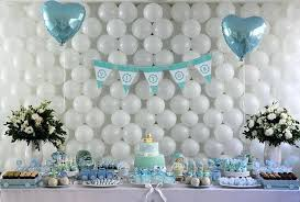 baby shower ideas boy diy baby shower decoration ideas for boy by food a baby shower