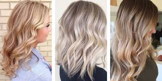 Resultado de imagem para moisturizing for blond hair and with lights