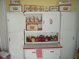 Sellers Kitchen Cabinet Sellers Hoosier With Side Cabinets 2 Thought I Would Take Flickr