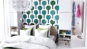 Modern Ikea Small Bedroom Designs Ideas Awesome Decorating Design