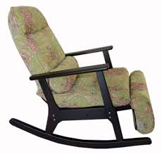 Rocking Chair Modern aliexpress buy wooden rocking recliner for elderly people 4567 by guidejewelry.us