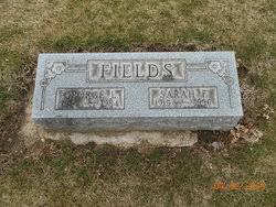 George Louis Fields, Sr (1914-1984) - Find A Grave Memorial
