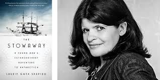 Powell's Books Blog – Laurie Gwen Shapiro - Powell's Books
