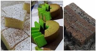 Natural Cooking Club Aroma Harum Susu Keluar Saat Cake Matang