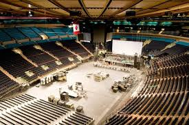 concerts at madison square garden. madison square garden transformation concerts at o