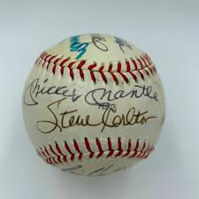 Mickey Mantle Joe DiMaggio Tom Seaver Ted Williams Aaron James Spence  Authentication de béisbol Firmada Certificado De Autenticidad | eBay