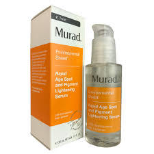 murad murad envir shield rapid age spot pigm light 1 0 oz walmart